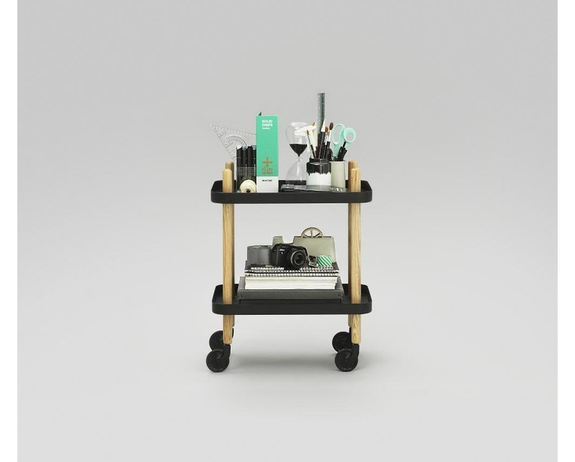 Normann Copenhagen - Block Table Beistellwagen - 6