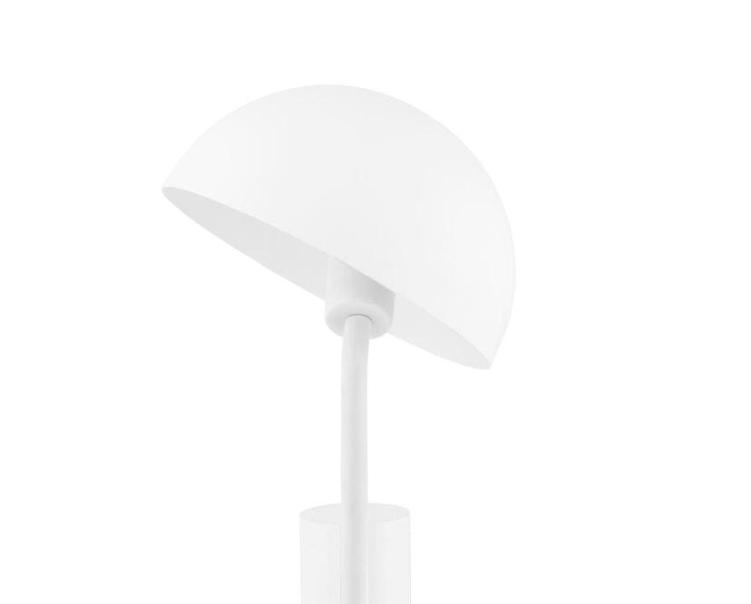 Normann Copenhagen - Cap Tischleuchte - white - 5