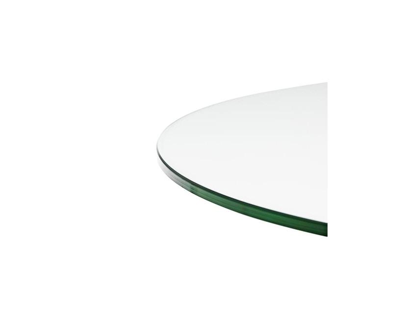 Normann Copenhagen - Ding Couchtisch - Glas/ schwarze Eiche - 5