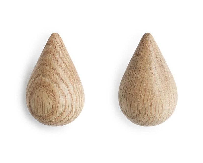 Normann Copenhagen - Dropit Haken - Nature - L - 1