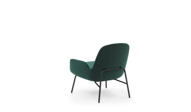 Normann Copenhagen - Fauteuil Era  - zwart staal/ Fame 68143 - 4