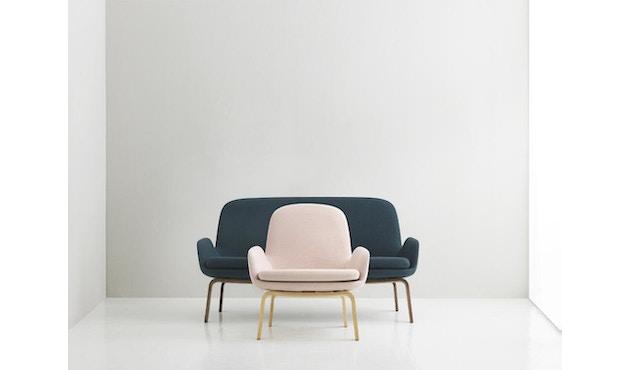 Normann Copenhagen - Era Sofa mit Holzgestell - 2