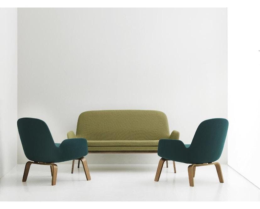 Normann Copenhagen - Era Sofa mit Holzgestell - 3