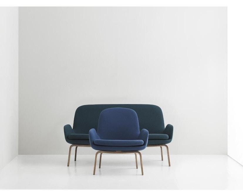 Normann Copenhagen - Era Sofa mit Holzgestell - 4