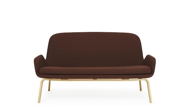 Normann Copenhagen - Era Sofa mit Holzgestell - Stoff Fame 64167 - Eiche - 2