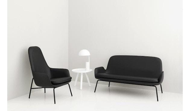 Normann Copenhagen - Era Sofa mit Stahlgestell - 2