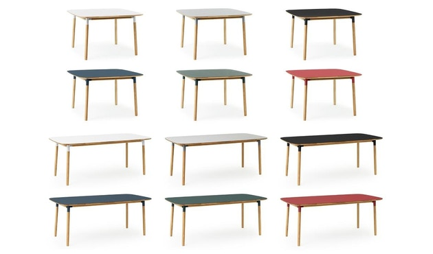 Normann Copenhagen - Table Form - 2