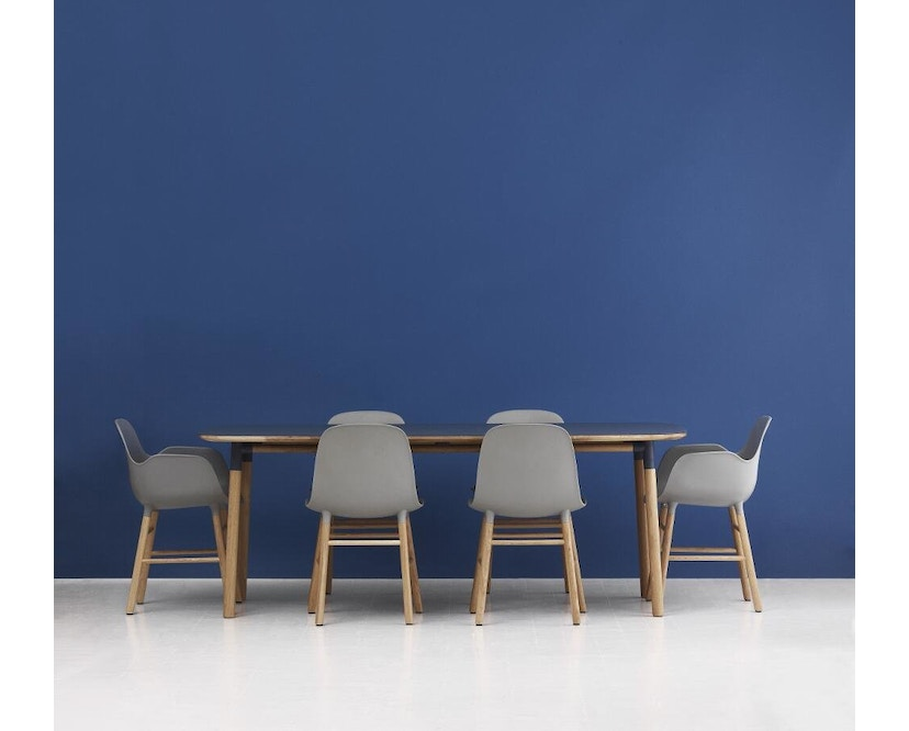 Normann Copenhagen - Table Form - 4
