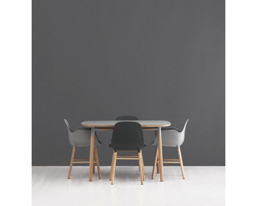 Normann Copenhagen - Table Form - 8