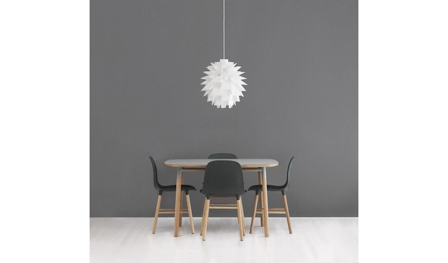 Normann Copenhagen - Table Form - 9