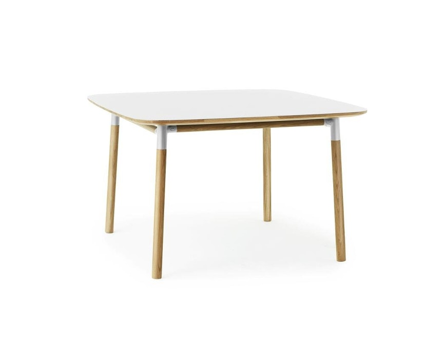 Normann Copenhagen - Table Form - blanc - S - 2