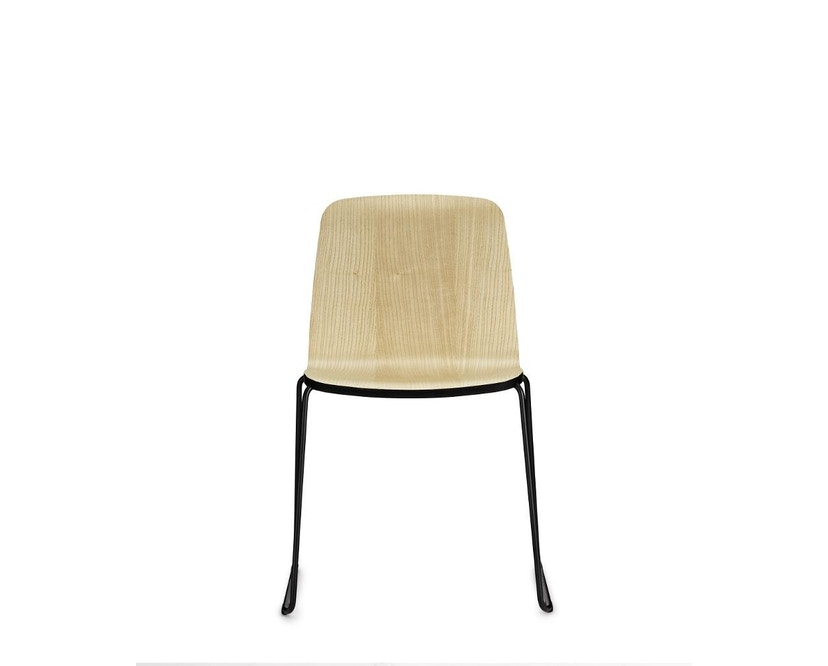 Normann Copenhagen - Just Chair - ash/ black - 2