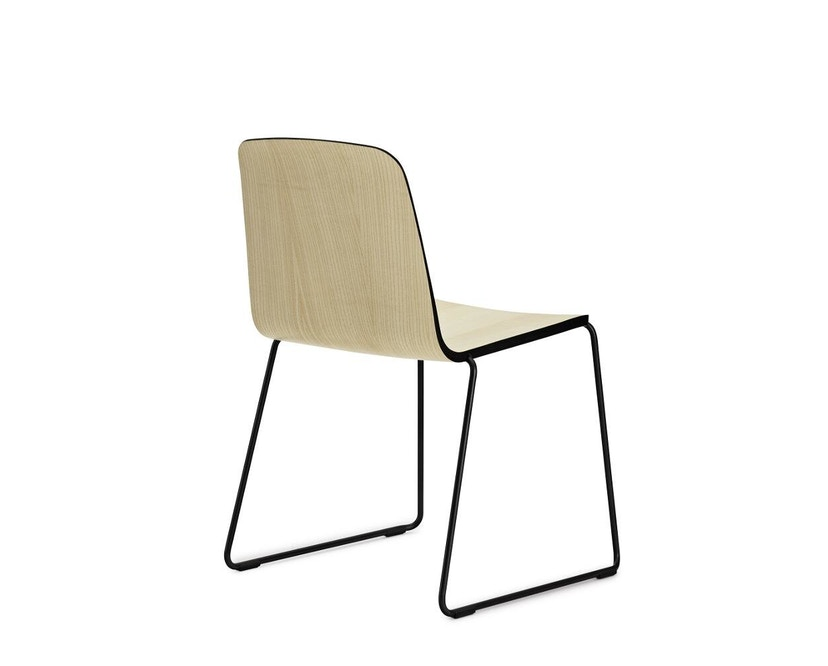 Normann Copenhagen - Just Chair - ash/ black - 4