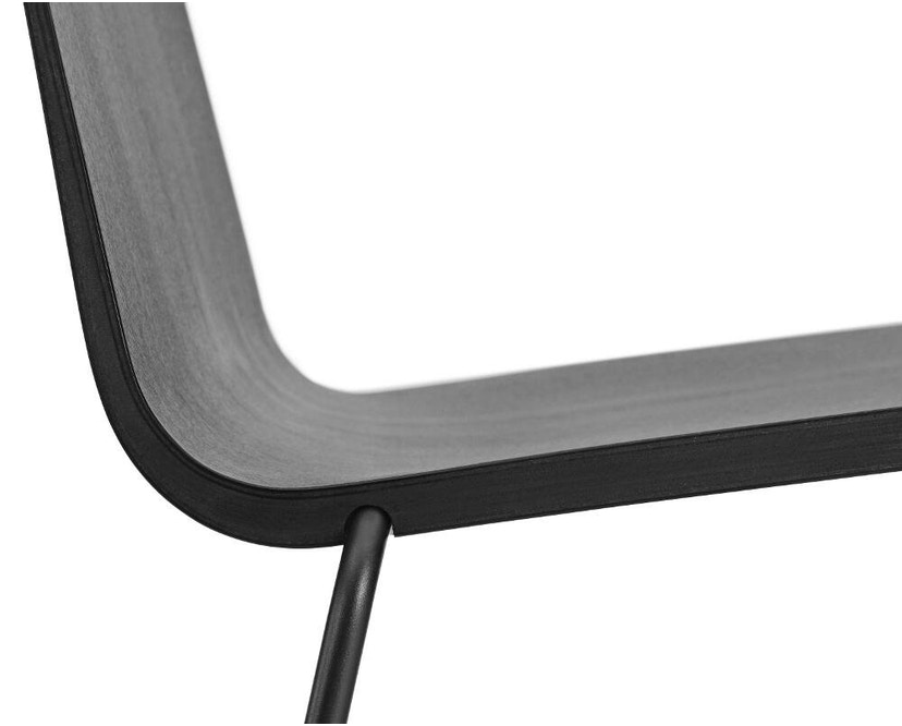 Normann Copenhagen - Just Chair - black/ black - 5