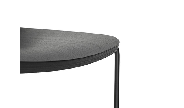 Normann Copenhagen - Just Chair - black/ black - 6