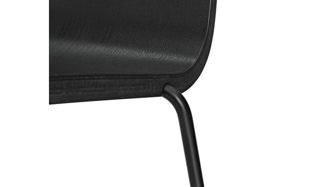 Normann Copenhagen - Just Chair - black/ black - 7