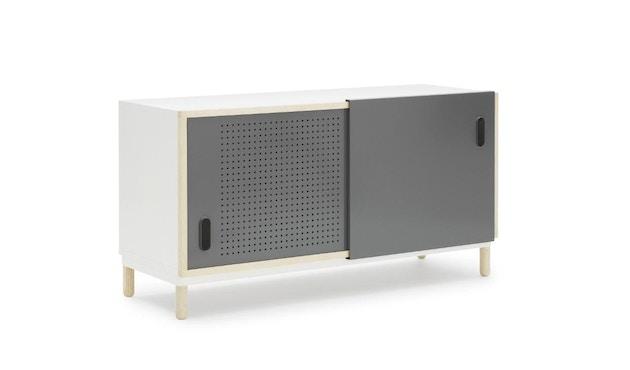 Normann Copenhagen - Kabino Sideboard - grey - 2