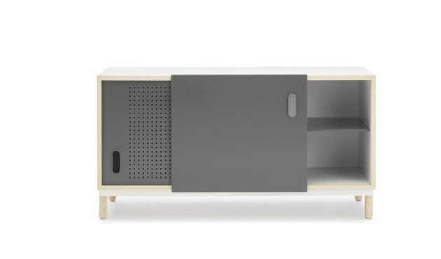 Normann Copenhagen - Kabino Sideboard - grey - 3