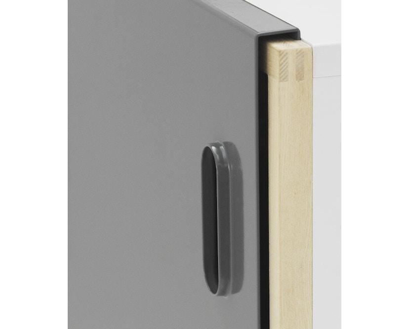 Normann Copenhagen - Kabino Sideboard - grey - 5