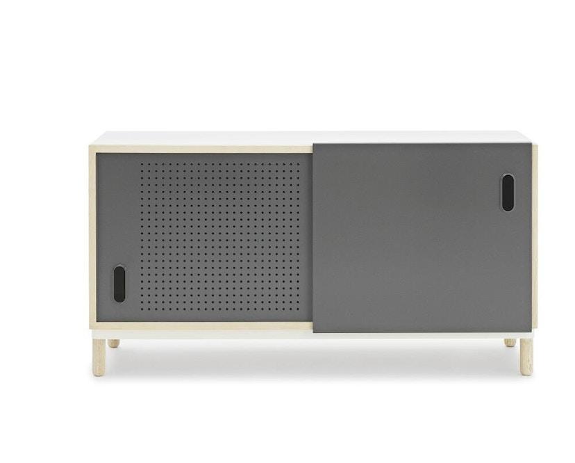Normann Copenhagen - Kabino Sideboard - grey - 1