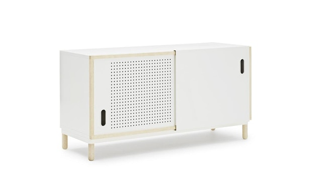 Normann Copenhagen - Kabino Sideboard - white - 2