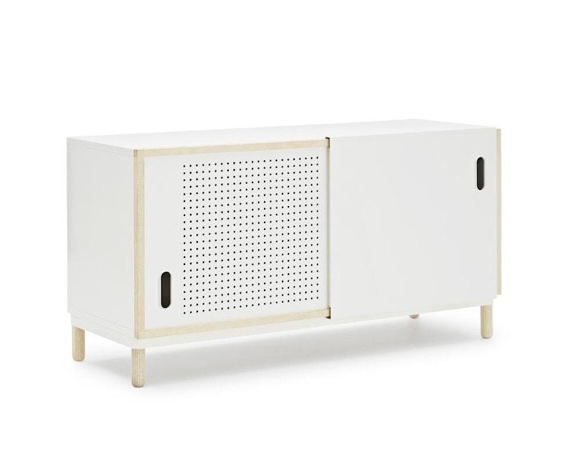 Normann Copenhagen - Kabino dressoir - wit - 2