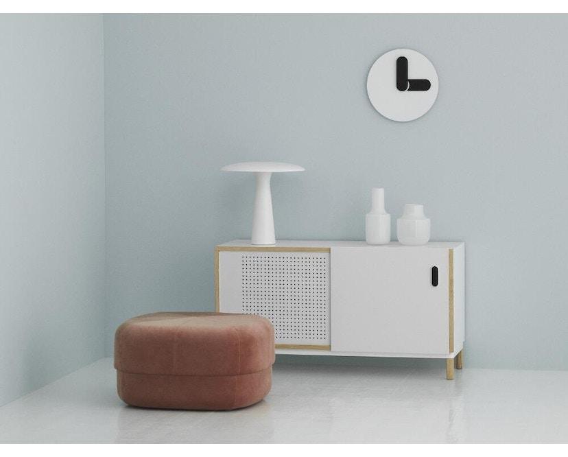 Normann Copenhagen - Kabino dressoir - wit - 4