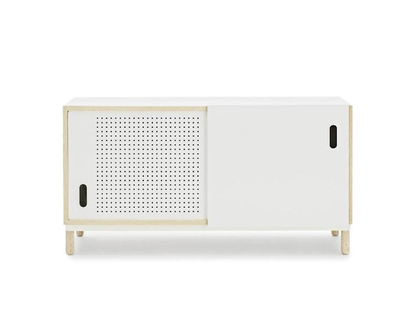 Normann Copenhagen - Kabino dressoir - wit - 1