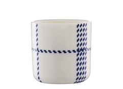Mormor Eierbecher - blue von Normann Copenhagen