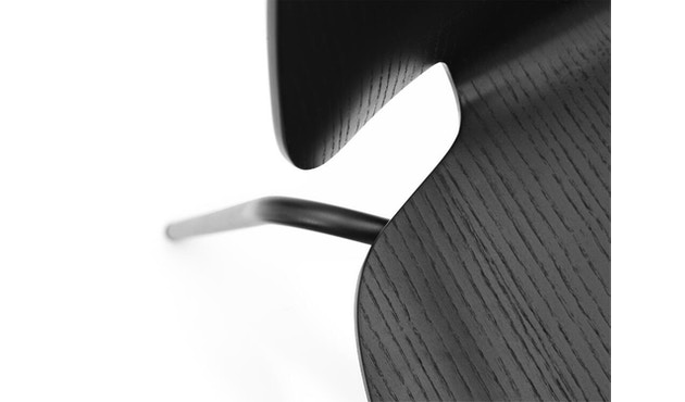 Normann Copenhagen - My Chair - zwart - zwart - 6