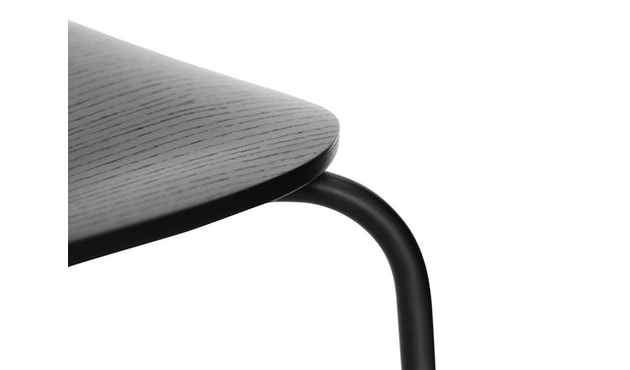 Normann Copenhagen - My Chair - zwart - zwart - 7