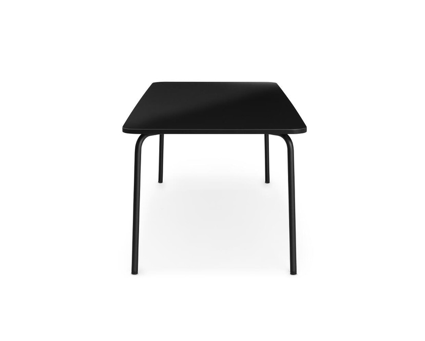 Normann Copenhagen - My Table - black - M - 3