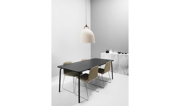Normann Copenhagen - My Table - black - M - 4