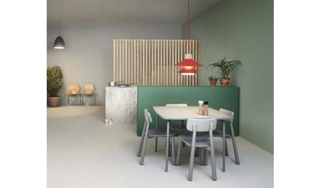 Normann Copenhagen - My Table - S - wit - 2