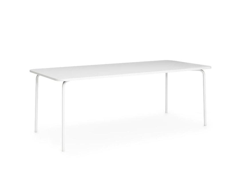 Normann Copenhagen - My Table - S - wit - 1