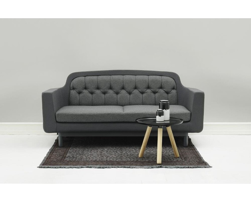 Normann Copenhagen - Onkel 2-Sitzer Sofa - 2