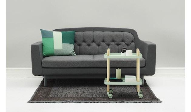 Normann Copenhagen - Onkel 3-Sitzer Sofa - 2