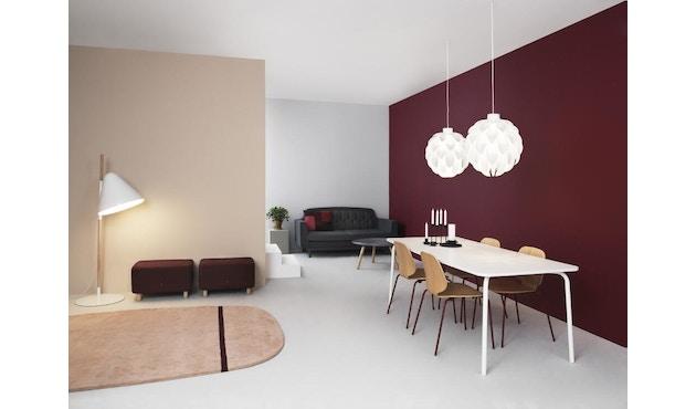 Normann Copenhagen - Onkel 3-Sitzer Sofa - 3