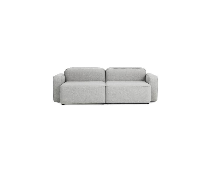 Normann Copenhagen - Rope 2-Sitzer Sofa - 1
