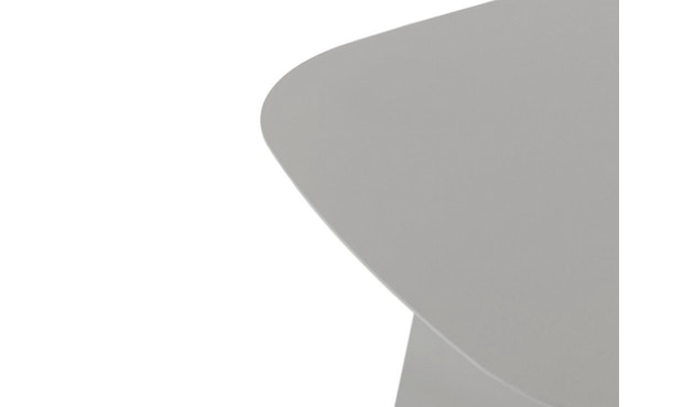 Normann Copenhagen - Stay bijzettafel - 45 cm - steengrijs - 3