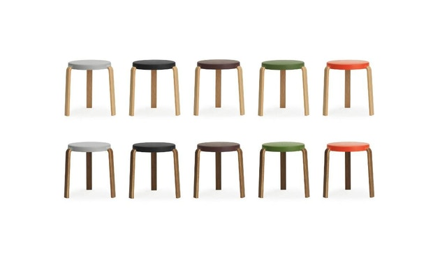 Normann Copenhagen - Tap Hocker - 2