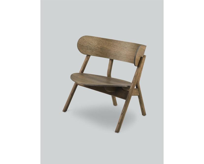Oaki Lounge Stuhl