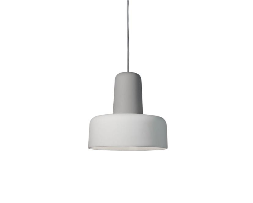Northern - Meld Pendelleuchte - grau/weiß - 1