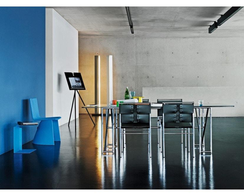 Classicon - Notos Stehpult - frame zwart - es zwart - 4