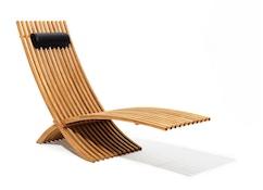 Chaise longue Nozib