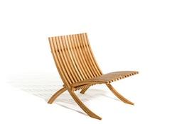 Skargaarden - Chaise Nozib Lounge