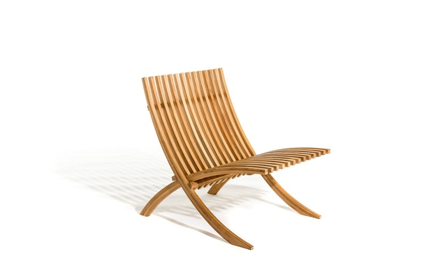 Skargaarden - Nozib Lounge Stuhl - 1