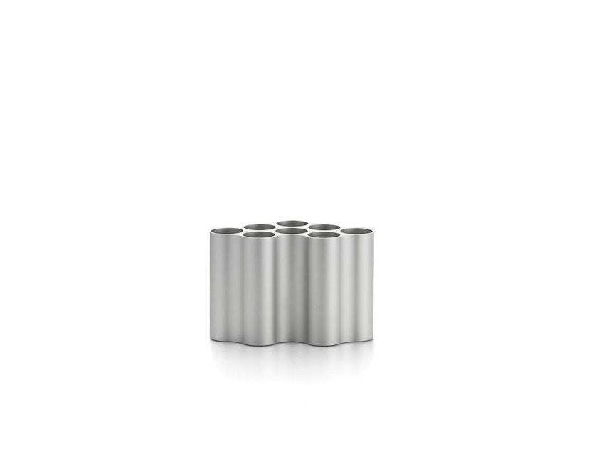 Vitra - Nuage Vasen - hellsilber - S - 1