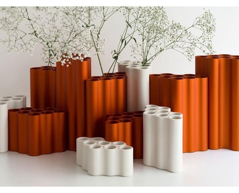 Vitra - Nuage Vasen - burnt orange - S - 5