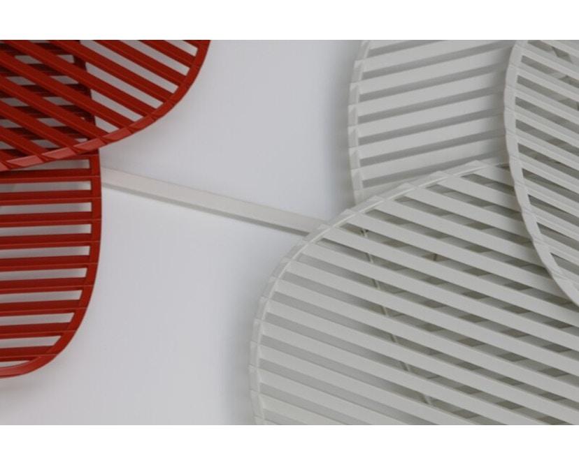 Foscarini - Nuage wandlamp - rood - dimbaar - 5
